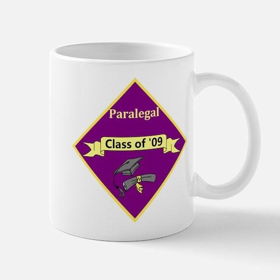 Paralegal Graduate Mug
