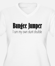 Own Bungee Stunt Double T-Shirt