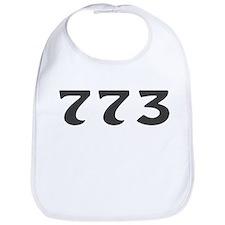 773 Area Code Bib