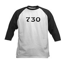 730 Area Code Tee