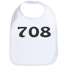 708 Area Code Bib