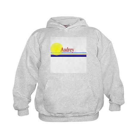 Audrey Kids Hoodie