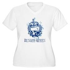 Bungee Queen T-Shirt