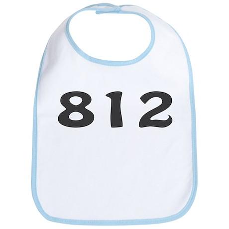 812 Area Code Bib