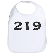 219 Area Code Bib