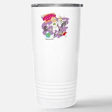 You got any APPS? Travel Mug
