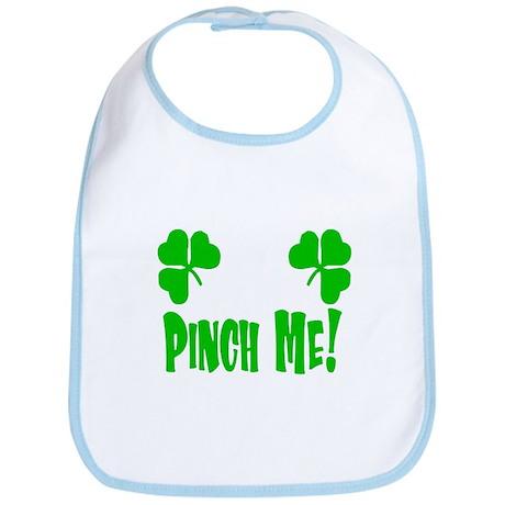 Pinch Me! Bib
