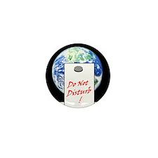 Do Not Disturb Mini Button (10 pack)