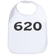 620 Area Code Bib