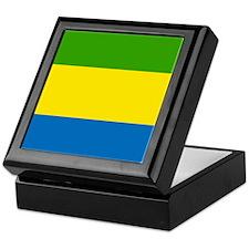 Gabonese Keepsake Box
