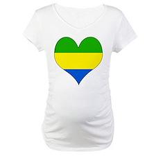 I Love Gabon Shirt