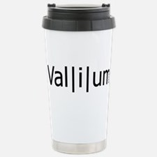 VALIUM Travel Mug