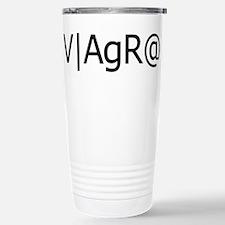 VIAGRA Travel Mug