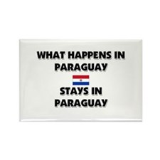 What Happens In PARAGUAY Stays There Rectangle Mag