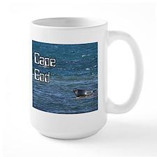 Cape Cod Seal Mug
