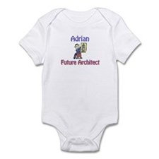 2Adrian1 Infant Bodysuit