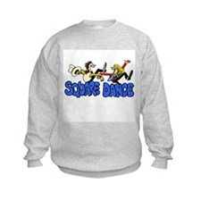 Square Dance Sweatshirt