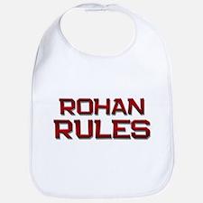 rohan rules Bib