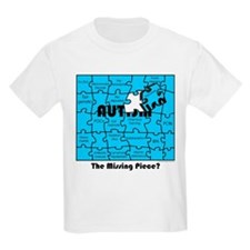 The Missing Piece? T-Shirt