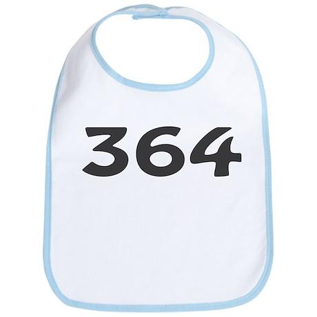 364 Area Code Bib