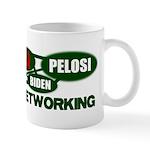 Socialist Networking Mug