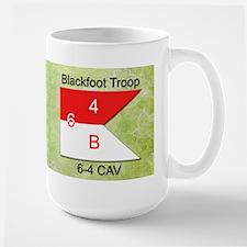 B Troop mug Mugs
