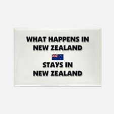 What Happens In NEW ZEALAND Stays There Rectangle