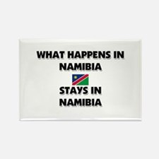 What Happens In NAMIBIA Stays There Rectangle Magn