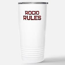 rocio rules Travel Mug