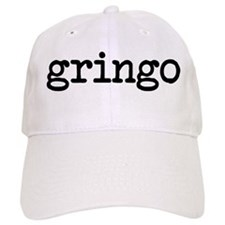 gringo Baseball Cap