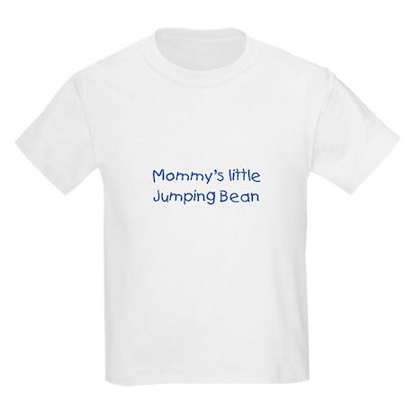 Jumping Bean Blue Kids Light T-Shirt