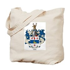Davidson Tote Bag