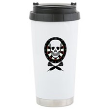 Dart Jolly Roger Travel Mug