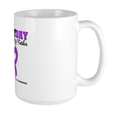 Alzheimer's MissMyFather Mug