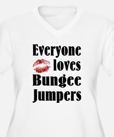 Everyone Loves Bungee T-Shirt