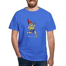 Running Gnome T-Shirt