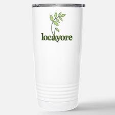 Locavore Travel Mug