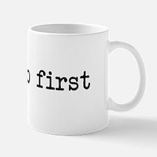 69, you go first Mug