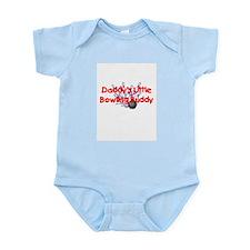 Bowling Buddy Infant Bodysuit