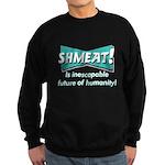 SHMEAT! Sweatshirt (dark)