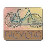 Cycling Classic Mousepad