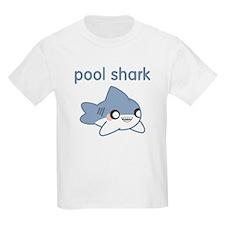 Kawaii Pool Shark T-Shirt