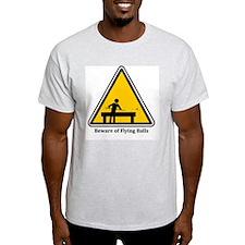 flying_balls T-Shirt