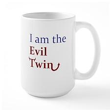 I am the Evil Twin Mug