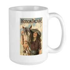 Mabel Normand Mug