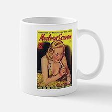 Carole Lombard 1938 Mug