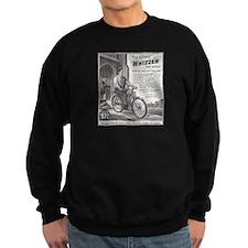 """""""1946 Whizzer Ad"""" Sweatshirt"""