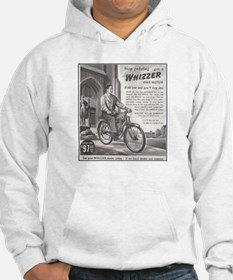 """""""1946 Whizzer Ad"""" Hoodie"""