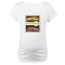 """1946 Kaiser-Frazer Ad"" Shirt"