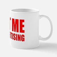 Trust me I'm in advertising Mug
